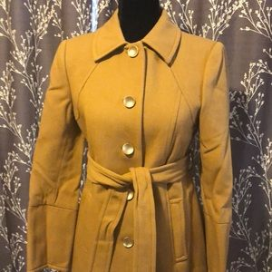🔥$25🔥 Ann Taylor loft coat size 2 NWT
